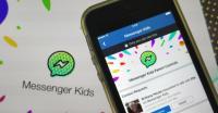 Facebook Messenger Kids, Orangtua Bisa Awasi Aktivitas Medsos Anak