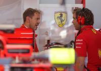 Pembelaan Vettel atas Insiden di F1 GP Prancis 2018