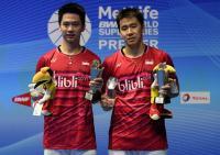 Daftar Pemain Indonesia di Malaysia Open 2018