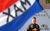 Berhasil Juarai GP Austria, Begini Komentar Verstappen