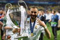 Benzema Beri Sinyal Tinggalkan Real Madrid