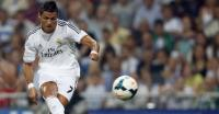 Lihat Aksi Cristiano Ronaldo Pakai Jersey Juventus di PES 2018
