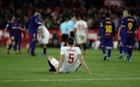 Barcelona Selangkah Lagi Amankan Transfer Lenglet dari Sevilla