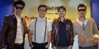 Seventeen Buka-Bukaan soal Pengalaman Tur, Medan Jadi Kota Favorit