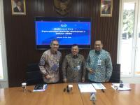 SMF Raih Pendapatan Rp621 Miliar pada Semester I-2018