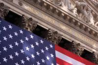 Indeks S&P 500 Angkat Wall Street di Penghujung Perdagangan