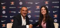 Maurizio Sarri Resmi Jadi Pelatih Chelsea