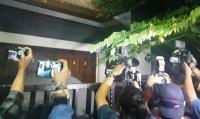 Penyidik Bawa Koper dan Kardus dari Rumah Dirut PLN Sofyan Basyir