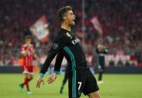 Mandzukic: Saya Tidak Peduli Ronaldo ke Juventus