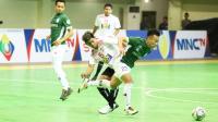 SKN FC Kebumen dan Melaka United Bermain Imbang di Babak Pertama