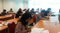 7.748 Peserta Ikuti Ujian Mandiri UIN Alauddin Makassar