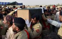 Jumlah Korban Jiwa Serangan Bom Kampanye Pemilu Pakistan Capai 149