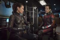 Skyscraper Gagal Singkirkan Ant-Man dari Puncak Box Office Korea