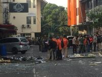 Polisi Belum Temukan Unsur Pidana dalam Ledakan di Ruko Grand Wijaya