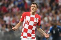 Mandzukic Buat Kisah Buruk di Final Piala Dunia 2018