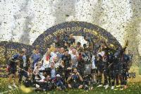 Deschamps: Gelar Piala Dunia 2018 Berkat Kekalahan Prancis di Final Piala Eropa 2016