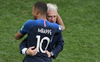 Deschamps Yakin Mbappe Bisa Juara Piala Dunia Lagi