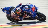 Vinales Senang dengan Perubahan YZR-M1 di MotoGP Jerman 2018