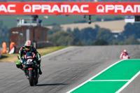 Zarco Akui Tak Tampil Optimal di MotoGP Jerman 2018