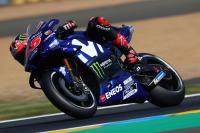 Vinales Lakukan Segala Cara untuk Raih Podium di MotoGP Jerman 2018