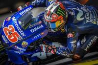 Vinales Harap Tren Positifnya berlanjut di MotoGP Republik Ceko 2018