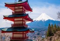 Dijamin, Berlibur di Kota Yamanashi Wisatawan Muslim Tidak akan Sulit Temukan Musala