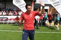 Aubameyang: Unai Emery Bawa Energi Positif untuk Arsenal