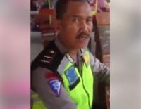 Viral, Polisi Ini Tentukan Sendiri Denda Tilang per Pasal yang Dilanggar Pengendara