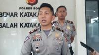 Ini Klarifikasi Video Dugaan Pungli Oknum Polisi di Bogor