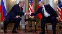 Bela Putin, Trump Heran Rusia Dituduh Intervensi Pilpres AS