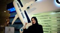 Akademi Penerbangan Arab Saudi Akan Latih Pilot Perempuan Pertama