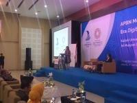 Sri Mulyani Ungkap Pentingnya Sosial Media untuk Edukasi Masyarakat