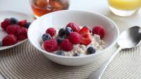 Sarapan Sehat On The Go Bantu Hilangkan Serangan Pusing, Ini 5 Makanannya!