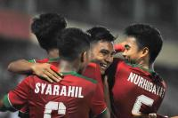 Jadwal Timnas Indonesia U-19 di Piala AFC U-19 2018