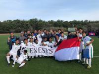 Kapan Prestasi Terbaik Timnas Indonesia U-16 di Piala AFF U-16?