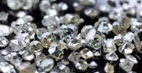 Ilmuwan Temukan Timbunan Berlian dengan Nilai Fantastis