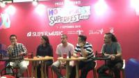 Hodgepodge Superfest 2018 Hadirkan Musik Lintas Genre