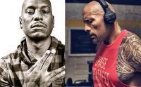 Pertikaian dengan Dwayne Johnson Jadi Konsumsi Publik, Tyrese Gibson: Itu Tidak Keren
