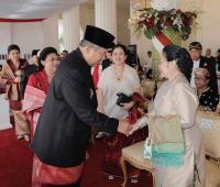 Hubungan SBY-Mega Jadi Ganjalan Demokrat Dukung Jokowi
