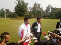 Berkaca pada Zohri, Jokowi Ingin Bentuk Badan Baru Penjaring Talenta Muda