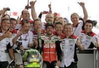 Crutchlow Tegaskan Honda Tak Kalah Saing dengan Pabrikan Lain di MotoGP 2018