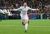 Bertahan di Madrid, Bale Akan Jadi Penerus Ronaldo