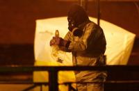 Inggris Telah Identifikasi Pelaku Peracunan Mantan Mata-Mata Rusia