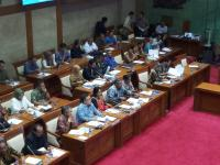 Komisi XI Soroti Piutang Pajak, Begini Penjelasan Sri Mulyani