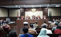 Di Sidang BLBI, Jaksa KPK Cecar Boediono soal Keputusan Penghapusan Utang BDNI