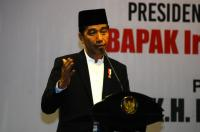 Turunnya Angka Kemiskinan Dinilai Jadi Bukti Jokowi Berpihak ke Rakyat