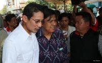 Rumah Mardani Dibom Molotov, Sandiaga Uno: Jangan Suuzan Dulu