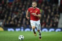 Shaw Ingin Buktikan Diri Layak Berada di Man United
