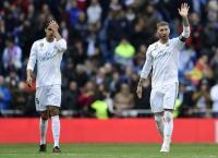 Raphael Varane Geram Permainannya Dibandingkan dengan Sergio Ramos