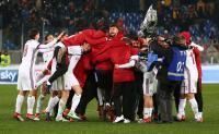 Milan Miliki Cara agar Terhindar dari Hukuman UEFA
